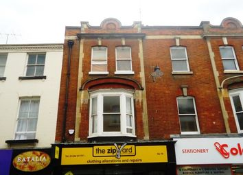 Thumbnail 1 bed flat for sale in 10D Lime Street, Bedford, Bedfordshire