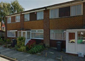 Thumbnail 1 bed flat to rent in Upwood Road, Lee