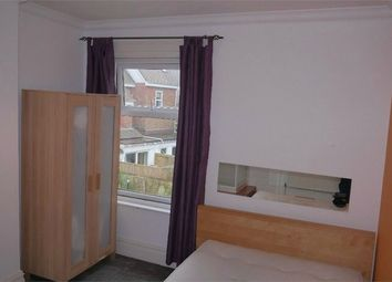 Thumbnail Room to rent in Windsor Road, Boscombe, Bournemouth