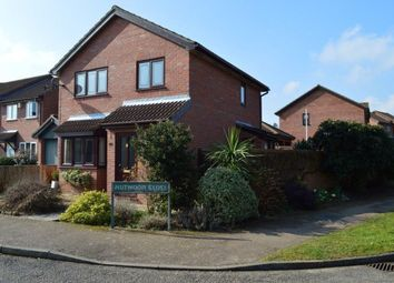 Thumbnail 3 bedroom property to rent in Kingswood Avenue, Taverham, Norwich
