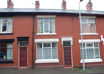 Thumbnail 2 bed terraced house for sale in Miller Street, Ashton-Under-Lyne