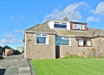 Thumbnail 3 bed semi-detached house for sale in Meadow Park, Galgate, Lancaster