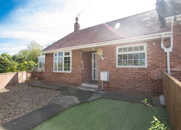 Thumbnail 2 bed bungalow to rent in St Ebbas Way, Ebchester, Consett