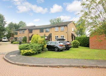 Thumbnail 3 bed end terrace house for sale in Kings Mead, South Nutfield, Redhill