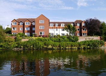 Thumbnail 1 bed flat for sale in Home Abbey House, High Street, Tewkesbury