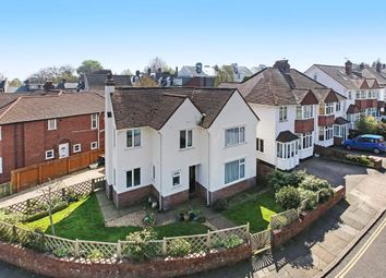Thumbnail 3 bed detached house for sale in Regents Park, Exeter