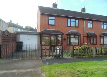 Thumbnail 3 bed end terrace house for sale in Daubeny Close, Oldbury Court, Bristol