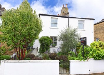 Thumbnail 2 bedroom semi-detached house for sale in Wellfield Road, London