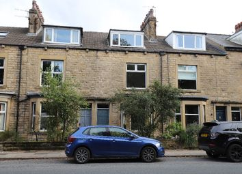 Thumbnail 4 bed terraced house for sale in Scotforth Road, Scotforth, Lancaster