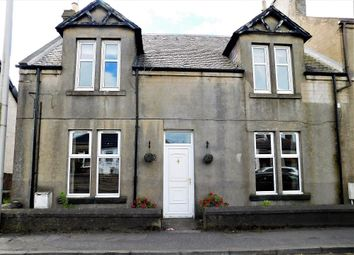 Thumbnail 3 bed flat for sale in Dunfermline Road, Crossgates, Cowdenbeath