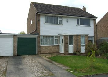 Thumbnail 2 bed semi-detached house to rent in Lingfield Road, Yarm