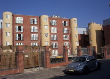 Thumbnail 2 bed flat to rent in Caminada House, Hulme, Manchester