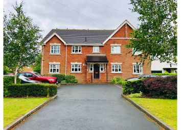 Thumbnail 2 bed flat to rent in Foley Road West, Sutton Coldfield