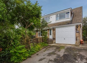 Thumbnail 4 bed detached house for sale in Common Road, Batley, West Yorkshire