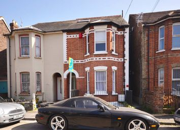 Thumbnail 2 bed maisonette to rent in Victoria Road, Guildford