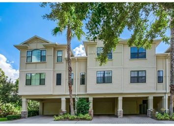 Thumbnail 2 bed property for sale in 9715 Bay Grove Lane, Tampa, Florida, United States Of America