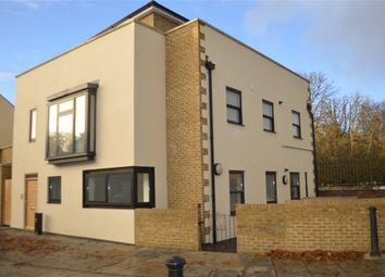 Thumbnail 2 bed flat for sale in Hampton Court Road, East Molesey, Surrey