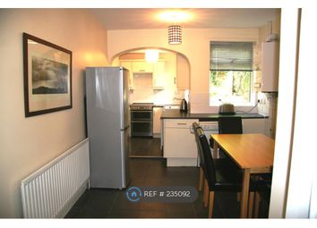 Thumbnail 5 bed terraced house to rent in Sheldon Road, Sheffield
