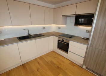 Thumbnail 2 bed flat for sale in Salisbury Hall Gardens, London