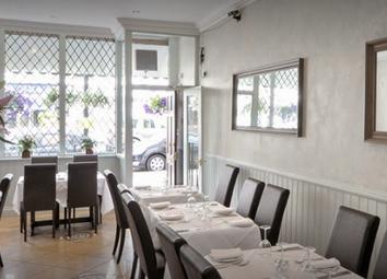 Thumbnail Restaurant/cafe for sale in St John's Wood, London