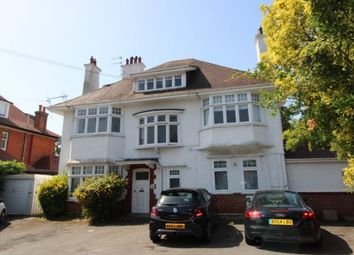 Thumbnail 1 bed flat to rent in Milton Road, Charminster, Bournemouth