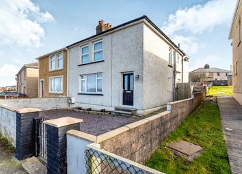 Thumbnail 3 bed semi-detached house to rent in Solway Road, Whitehaven