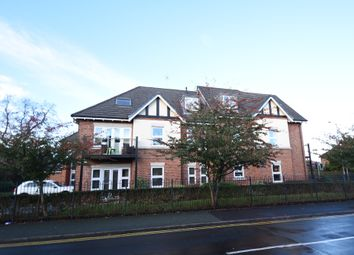 Thumbnail 3 bed flat to rent in Hazel Road, Cheadle Hulme, Cheadle