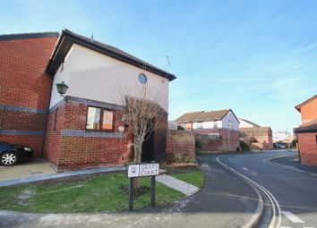 Thumbnail 1 bed end terrace house to rent in Armory Lane, Portsmouth