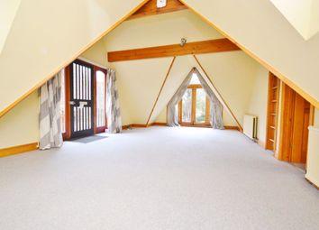 Thumbnail Studio to rent in Saffron Walden, Saffron Walden, Essex