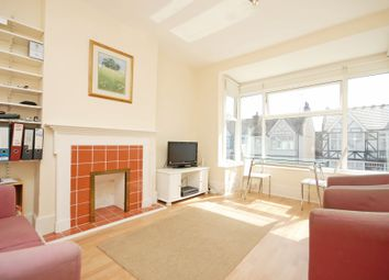 Thumbnail 2 bed flat to rent in Bulstrode Avenue, Hounslow