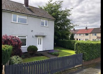 Thumbnail 3 bed semi-detached house for sale in Musden Walk, Heaton Chapel, Stockport