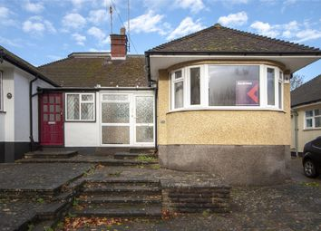 Thumbnail 3 bed semi-detached bungalow for sale in Pinewood Drive, Orpington, Kent