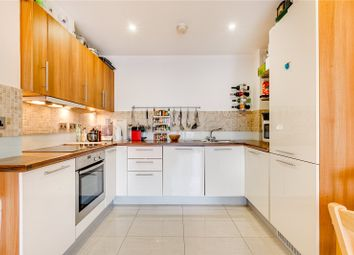 Thumbnail 2 bed flat to rent in Charles Court, Larden Road, London