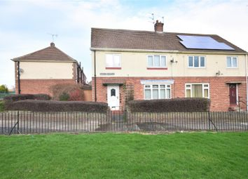 Thumbnail 3 bed semi-detached house for sale in Arden Square, Farringdon, Sunderland