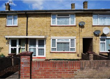 Thumbnail 2 bed terraced house for sale in Leckford Road, Havant