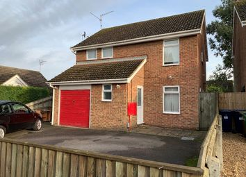4 bed detached house to rent in Mountbatten Drive, Leverington PE13