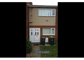Thumbnail 2 bed terraced house to rent in Strauss Crescent, Rotherham