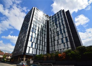 Thumbnail 1 bed flat for sale in Centrillion Point, 2 Masons Avenue, Croydon