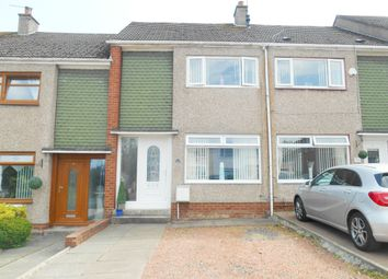 Thumbnail 2 bed terraced house for sale in Fairways, Larkhall