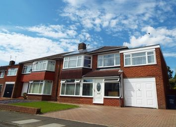 Thumbnail 5 bed property to rent in Easedale Avenue, North Gosforth, Newcastle Upon Tyne