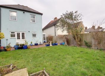Thumbnail 4 bed detached house for sale in Hertford Road, Hoddesdon