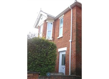 Thumbnail 4 bedroom semi-detached house to rent in Osbourne Road South, Southampton