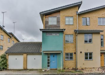Thumbnail 4 bed end terrace house for sale in Sotherby Drive, Cheltenham