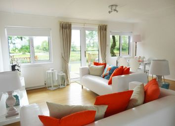 Thumbnail 3 bed property to rent in Burcot, Abingdon