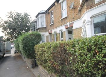 Thumbnail 3 bedroom flat to rent in Murchison Road, Leyton, London