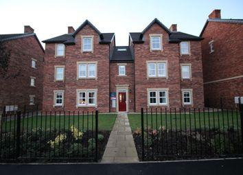 Thumbnail 2 bed flat to rent in Fenwick Drive, Kingstown, Carlisle