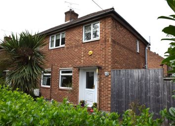 Thumbnail 3 bedroom semi-detached house for sale in Martin Road, Dartford