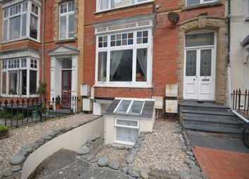Thumbnail Studio for sale in Cliff Terrace, Aberystwyth