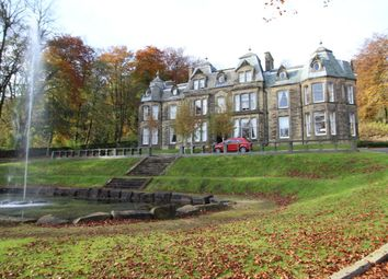 Thumbnail 1 bed flat to rent in Corbar Road, Buxton