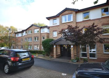Thumbnail 1 bed flat for sale in Queen's Road, Edinburgh